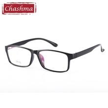 Big Size Glasses Frame for Men Wide glasses Myopia Finished oculos de grau masculino armacao Prescription Flexible Spectacle