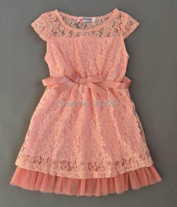 Popular Vintage Dresses Little Girls-Buy Cheap Vintage Dresses ...