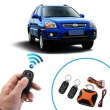 VODOOL Universal Car Alarma Auto Remote Control Central Lock