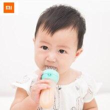 Xiaomi Koala Mama Baby Squeeze фруктовый и овощной инструмент для ребенка старше 4 месяцев