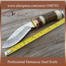 Army knife camping knife hunting knife fixed blade knife stainless steel tactical tool DT126