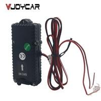 VJOYCAR T1124 500 mAh Wewnętrznego Akumulatora 12 V-60 V Wodoodporna Samochodów GPS Tracker SMS GSM GPRS Śledzenia Pojazdów urządzenie DARMOWA Wysyłka