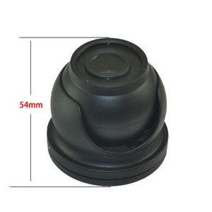 Image 1 - كاميرا تلفزيونات الدوائر المغلقة الإسكان كاميرا صغيرة CCTV كاميرا مقببة للوقاية من التخريب كاميرا معدنية الإسكان ل 32x32 مللي متر CCD/CMOS شرائح