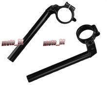Clip On Handlebars Handle Bars For Honda CBR 600 RR 2007 2008 2009 2010 2011 2012 CBR600RR, Motorcycle Spare Parts, High Quality