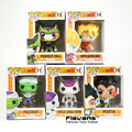 FUNKO POP Célula Vegeta Piccolo Freeza Dragon Ball Z Son Goku PVC Action Figure Collectible Modelo Toy FKFG127