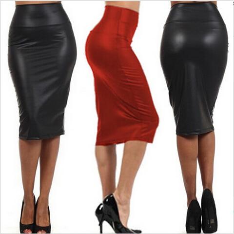 Ladies Spandex Skirt