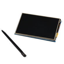 Cheap price Raspberry Pi DIP 3.5 inches LCD Screen Raspberry pie 3 generation B+ Can touch TFT LCD Screen module