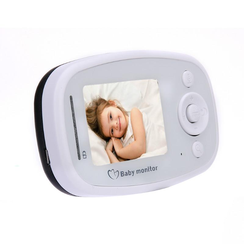 Berbicara Video Digital Wireless 6