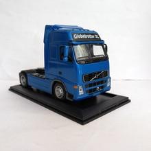 1:48 Volvo Semi truck Cab Toys