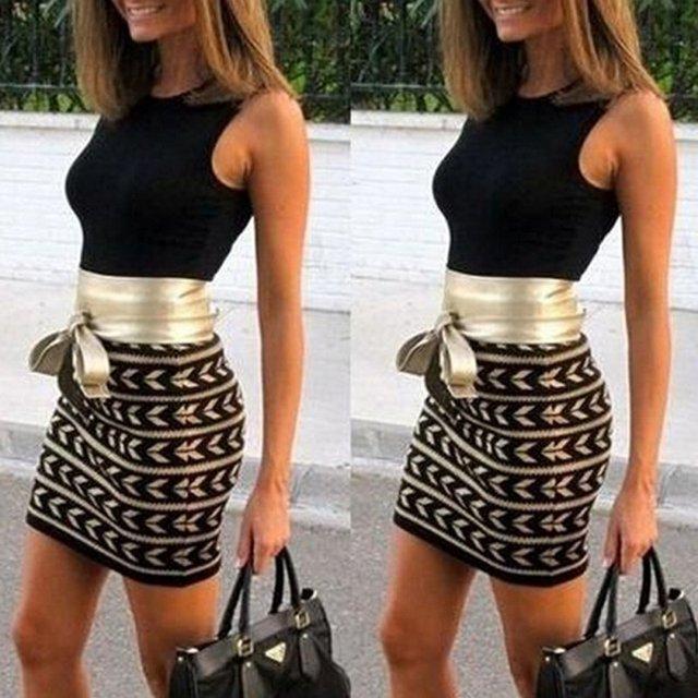 New Summer  Women Dress Bodycon O-Neck Sleeveless Casual Dress Charm Short Mini Dress Vestidos
