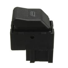 1 шт. Универсальный черный Электрический переключатель управления окном для VW Polo Lupo 6N2 Seat Cordoba 6X0959855B