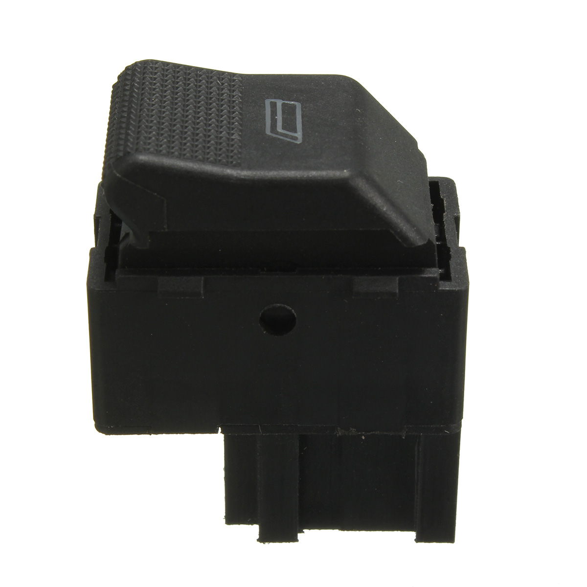 1 Pcs Universel Noir Électrique De Commande De Fenêtre Pour VW Polo Lupo 6N2 Seat Cordoba 6X0959855B
