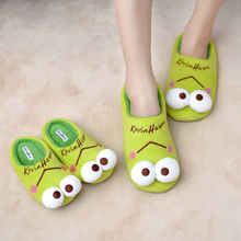 Winter kids Slippers Children Funny Soft Boys Home House Shoes Kids Baby Girls Cartoon Family Slippers Indoor Floor Shoes