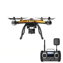 (Standard Edition) H109S X4 Pro Standard H109S  5.8G drone with  1080p camera ,FPV transmitter  GPS RC Quadcopter