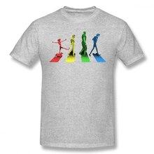 Cowboy Bebop T Shirt Stray Dog Strut T-Shirt Short Sleeve 4xl Tee Shirt Graphic Cotton Fun Men Fashion Tshirt