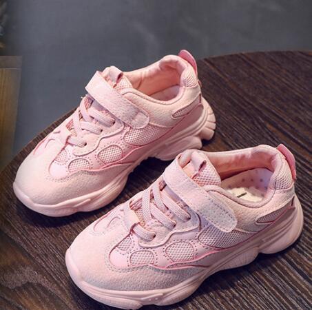 Корейский мальчик и обувь для девочек HMI1-HMI6