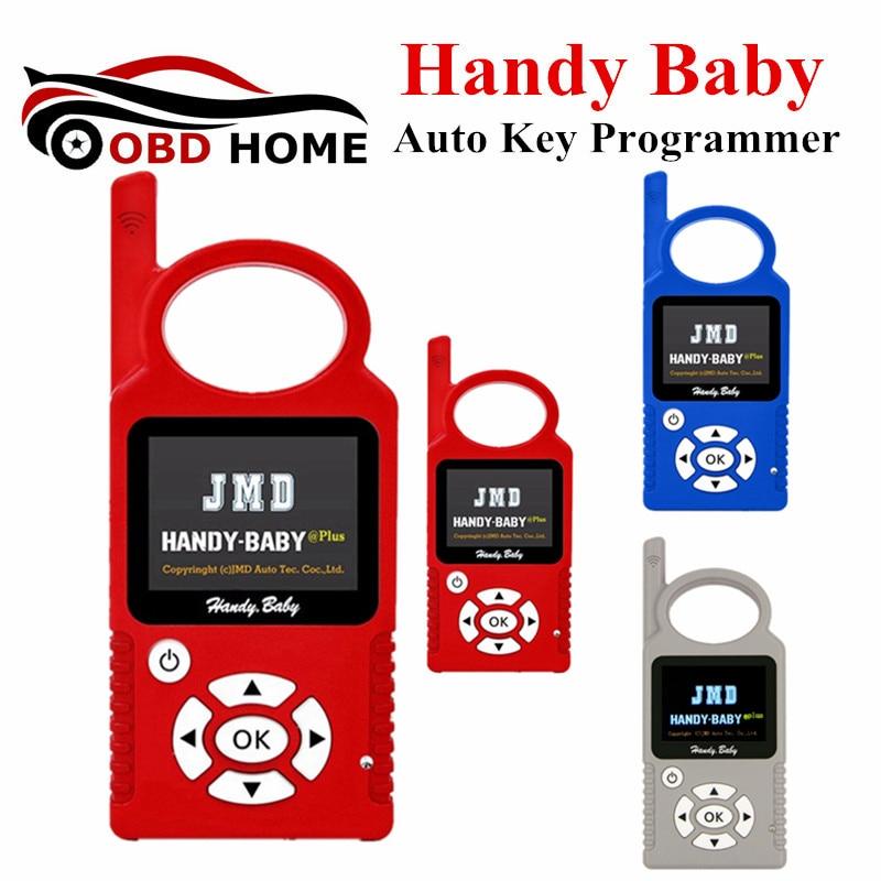 100% Оригинальные Handy Детские ручной Ключи копия Auto Key Программист для 4D/46/48 фишек 4D программист обновление версии 468 KEY PRO III