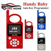 100 Original Handy Baby Hand Held Car Key Copy Auto Key Programmer For 4D 46 48