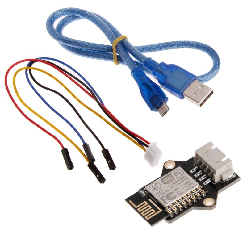 1 Set MKS TFT-WIFI ESP8266 WIFI Extensible Module Remote Control Wireless Router 3D Printer Part