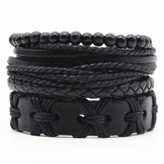 Mix Wrap Bracelets – More Designs