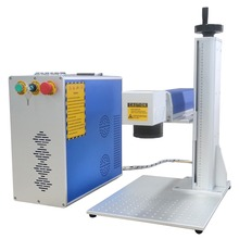 laser Metal Marking Machine Printer Engraving Working Table For Metal /Plastic/Wood portable laser marker/engaraver цена
