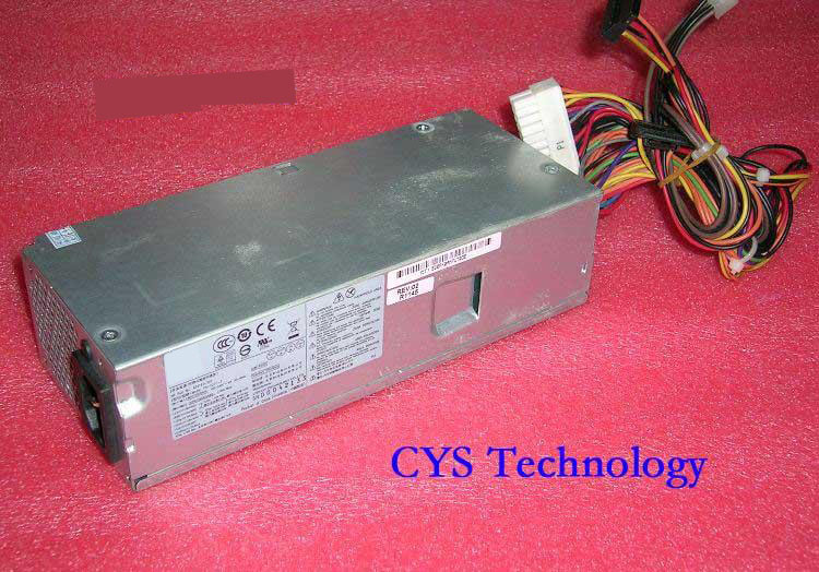 Free shipping CHUANGYISU for S5 SFF 220W Power Supply ,633195-001 633196-001,656722-001,PS-6221-7 PCA322 PCA222 work perfectly