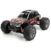 S612 Remote Control RC Cars 2.4GHz 1:16 Scale 4WD High Speed 