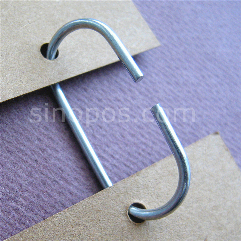 Aliexpress.com : Buy Steel Secured C hooks Signs Connecter, metal ...