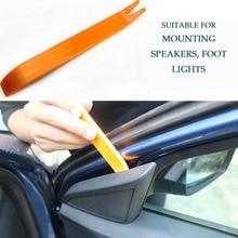 Инструмент для удаления автомобиля Mastertool панель Отделка Инструмент для удаления наборы 4 шт. автомобиль тире радио дверной зажим