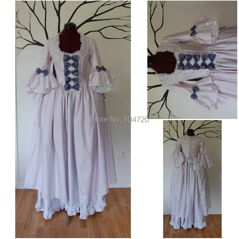 R 850 Vintage Costumes 1860s Civil War Southern Belle Ball