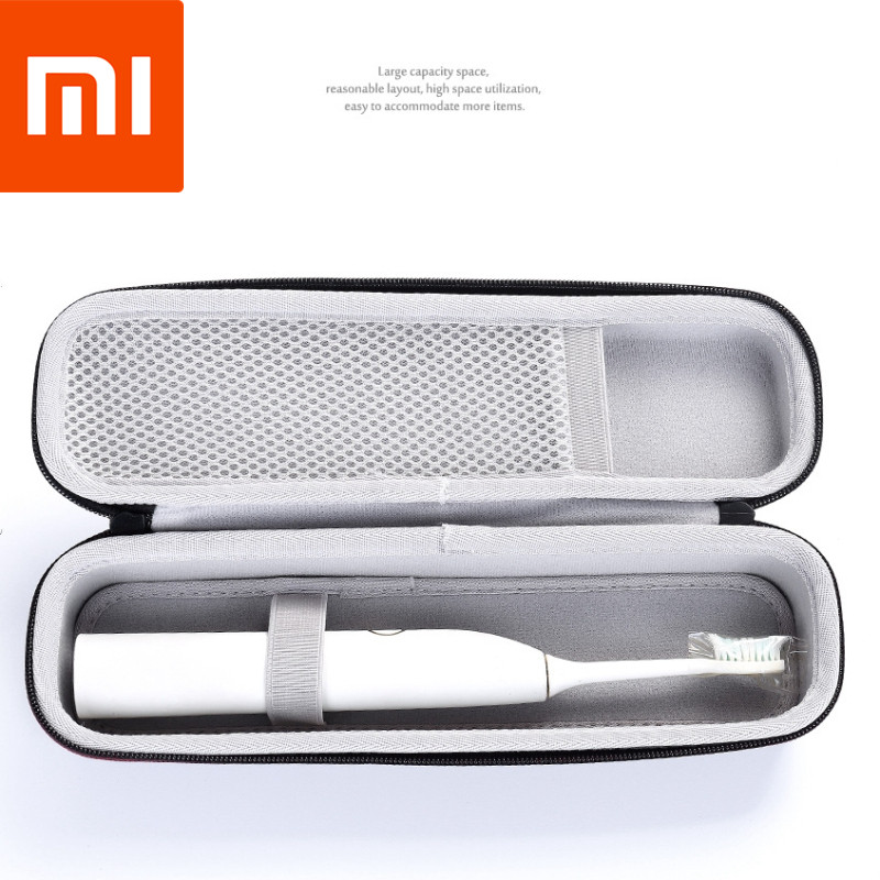 Friendly For Millet Panasonic Philips Electric Toothbrush Bag Eva Bag Shockproof Bag Home Appliance Parts Home Appliances