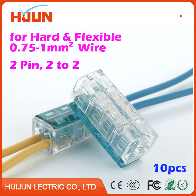 Push Pin 2wire Connection - WIRE Center •