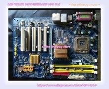 Для GA-945PL-S3E 945PL пять слотов PCI мониторинга промышленных управление 6,6 версия