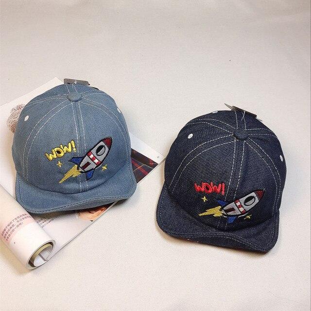 d36fb1677da81 HPBBKD Baby Baseball Caps Baby girl boy Hats Children Infant Gorras Head  Beanies Bebe s Kids Caps