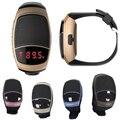 High quality B90 smart Bluetooth3.0 FM Radio Selfie Remote Alarm TF card Music Smartwatch Wireless Time Display Anti-lost watch
