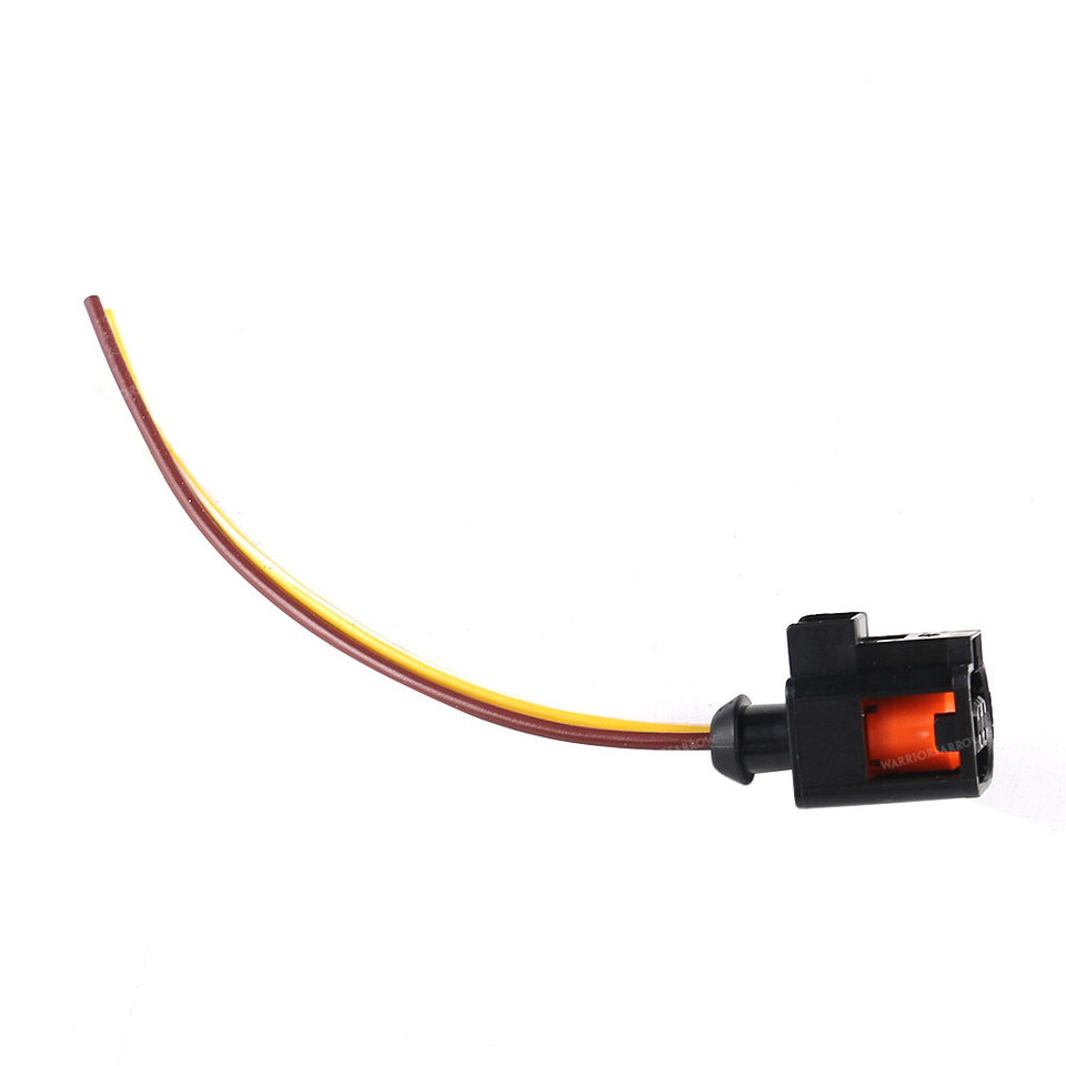 Alternator Pigtail Plug Wiring Harness Connector For Volkswagen Golf on jeep wrangler alternator wiring harness, vw jetta trailer wiring harness, volvo xc90 alternator wiring harness, ford ranger alternator wiring harness, bmw z3 alternator wiring harness,