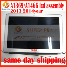 "Original New 661-7475 Mid 2013 2014 2015 Full LCD SCREEN DISPLAY ASSEMBLY FOR Macbook Air 13"" A1369 A1466 LCD Screen assembly"