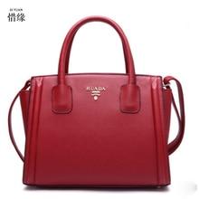 XIYUAN BRAND women new trend of fashion leather handbags Ladies handbag shoulder messenger bags female crossbody bag for girls