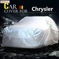 Чехол для автомобиля Buildreamen2  защита от УФ-лучей  снега  дождя  царапин  водонепроницаемый  пылезащитный чехол для Chrysler Aspen  неоновый