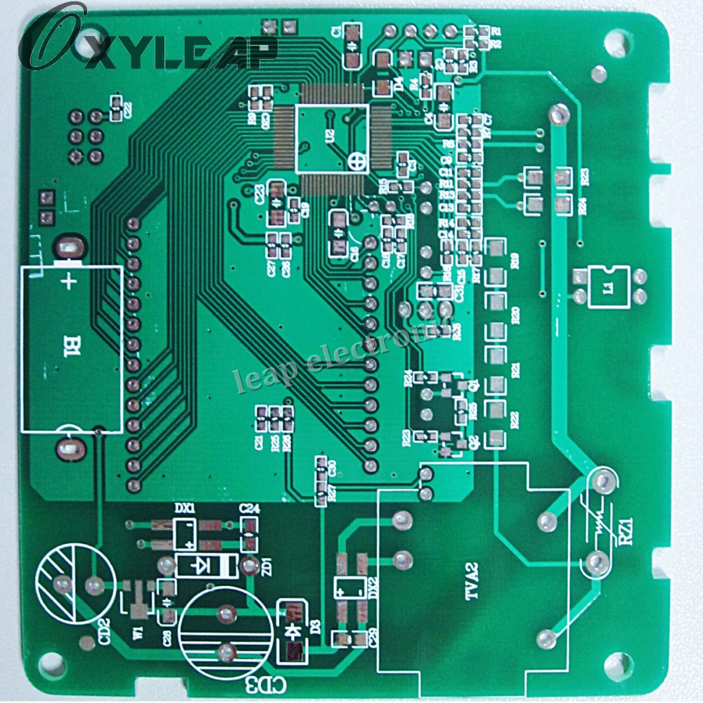 EMS DHL Free Shipping 85USD 0 05SQM 10PCS 1 2layer Fr4 Double Sided Board Pcb Manufacture
