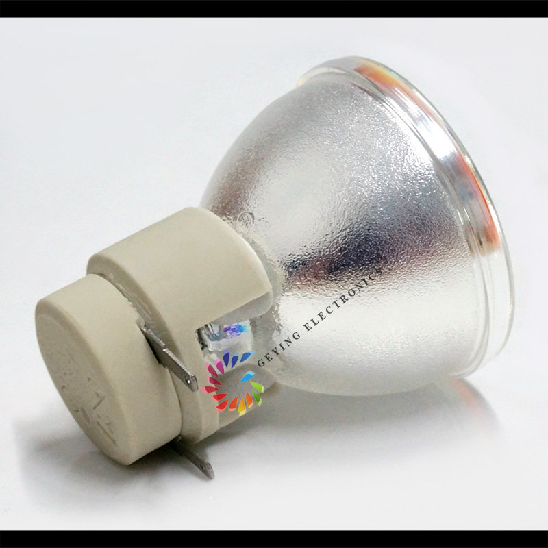 все цены на free shipping Original Projector bare bulb EC.J6900.001 for P1166 P1266 P1266i онлайн