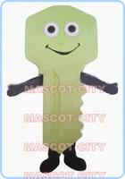 Талисман днем ключ костюм талисман для взрослых Размер (может менять цвет) безопасный ключ тему аниме маскарадные костюмы Карнавальный нар