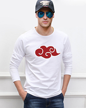 Akatsuki Long Sleeve Cotton Shirts