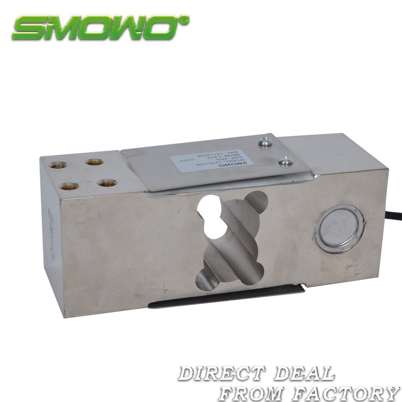 Load cell Sensor LCS-H2B balance beam type (200/300/500/700kg) sensor load cell summing junction box rw jx4a multi road 4 channels