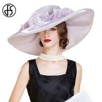 Women Elegant Vintage Crystal Gauze Fantasy Purple For Wedding Cap