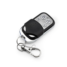 wireless metal remote controller working for kinds of security home alarm