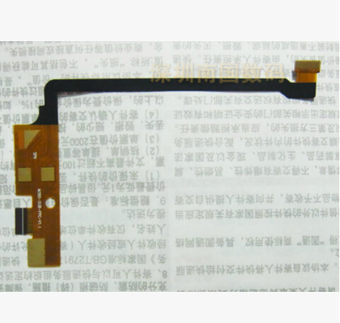 USB Charging Dock PCB Flex Cable M390-SUB-FPC-V1.1 To Mainboard USB connector Parts China i9500 S4 Free Shipping док станция sony dk28 tv dock