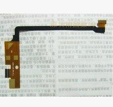 USB Зарядка для Док ПЕЧАТНОЙ ПЛАТЫ Шлейф M390-SUB-FPC-V1.1 К Материнской Плате USB разъем Частей Китай i9500 S4 Бесплатная Доставка