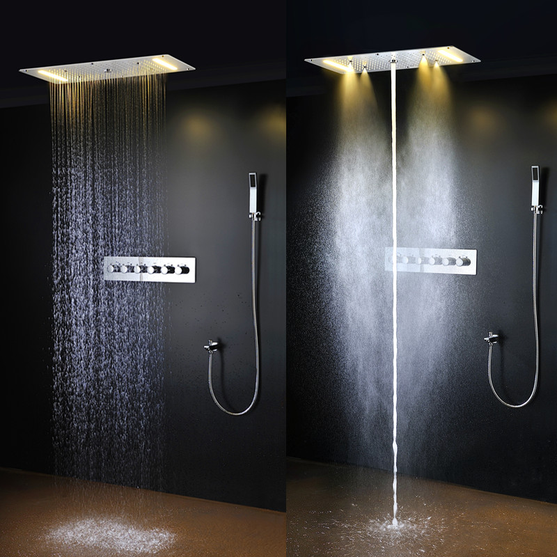 Popular Recessed Shower Light-Buy Cheap Recessed Shower ...