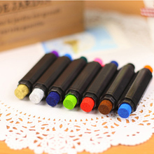 In The Two-Color Water-Based Inkpad Ink Pad Set To Work Funny  Album DIY Scrapbooking Funny Work Finger Painting Stationery Set